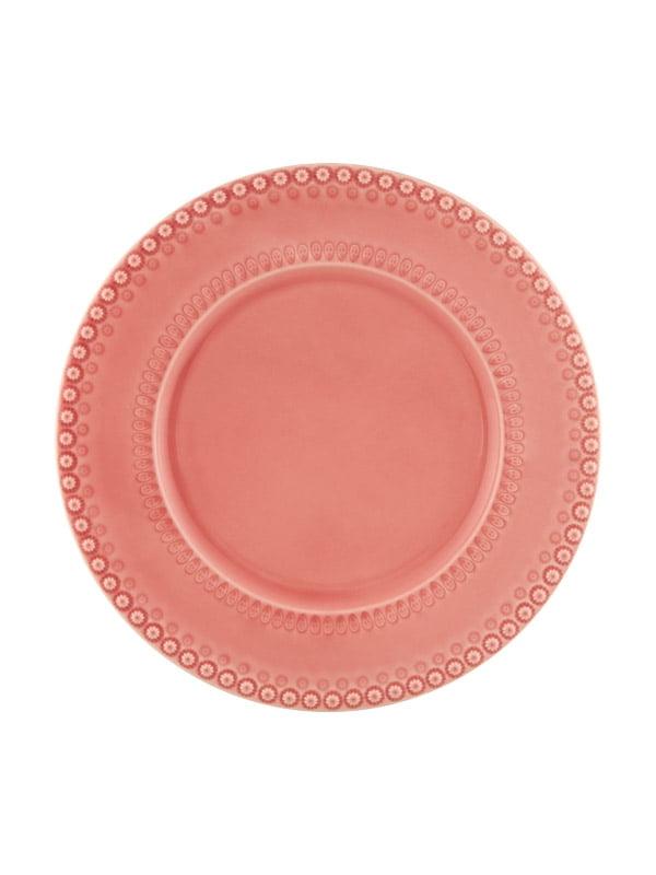 Prato Marcador 34 Rosa