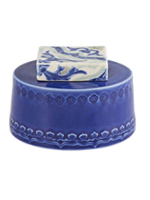 Açucareiro Azul Madruga