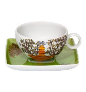 P. Chávena Chá (Sem Embal. Gift)