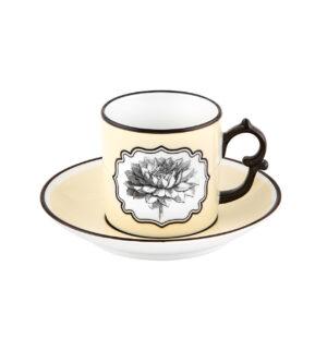 P Chávena Café YELLOW