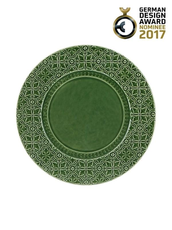 Prato Marcador 34 Verde