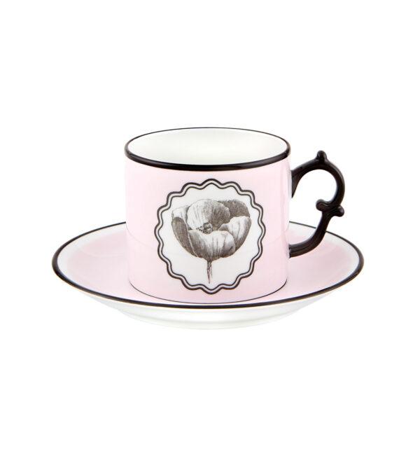 P Chávena Chá PINK