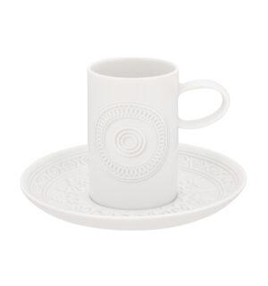 P. Chávena Café Versão F