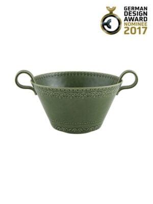 Saladeira 23 Verde