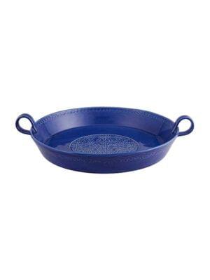 Saladeira 35 Azul Madruga