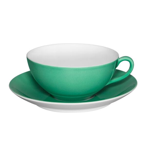 P. Chávena Chá Verde Claro