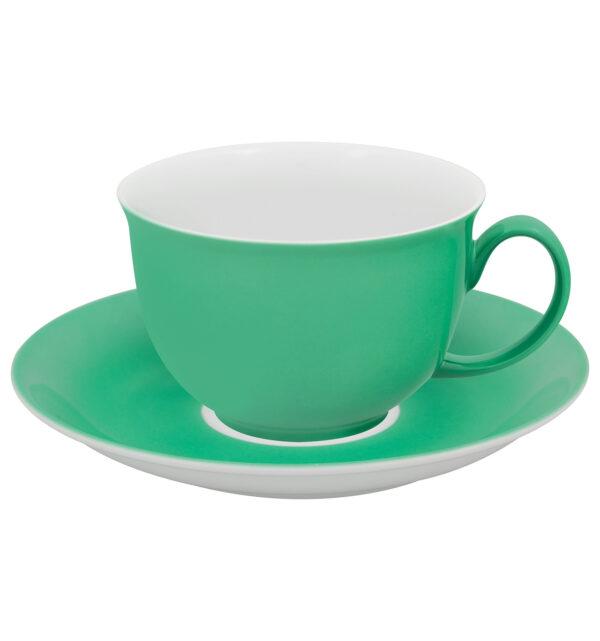 P. Chávena Peq. Alm. Verde Claro