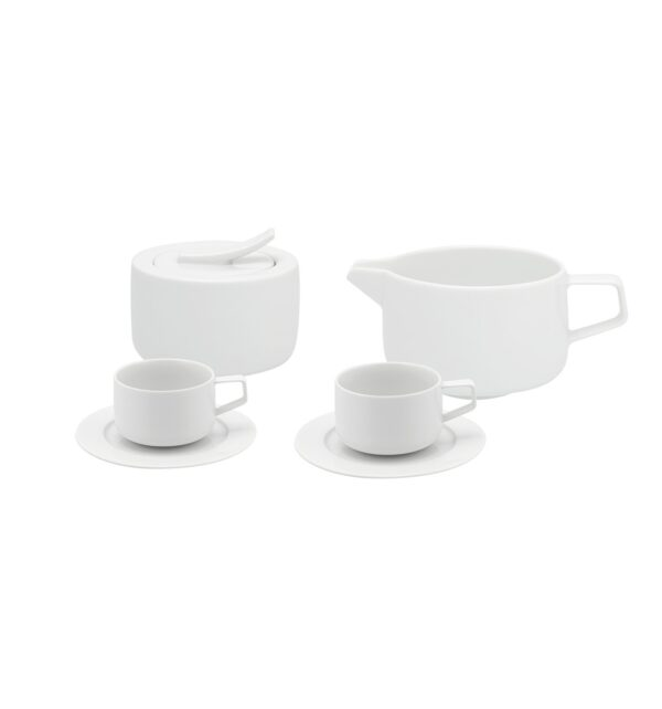 Serviço Café c/ 14 peças