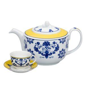Serviço Chá c/ 15 peças