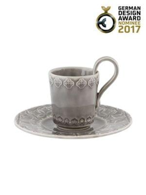 Chávena Café c/ Pires Antracite