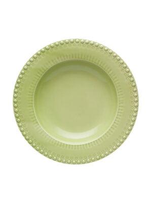 Saladeira Pasta 35 Verde Alface