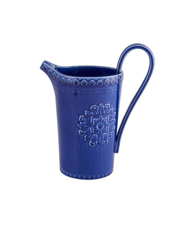 Jarro Azul Madruga
